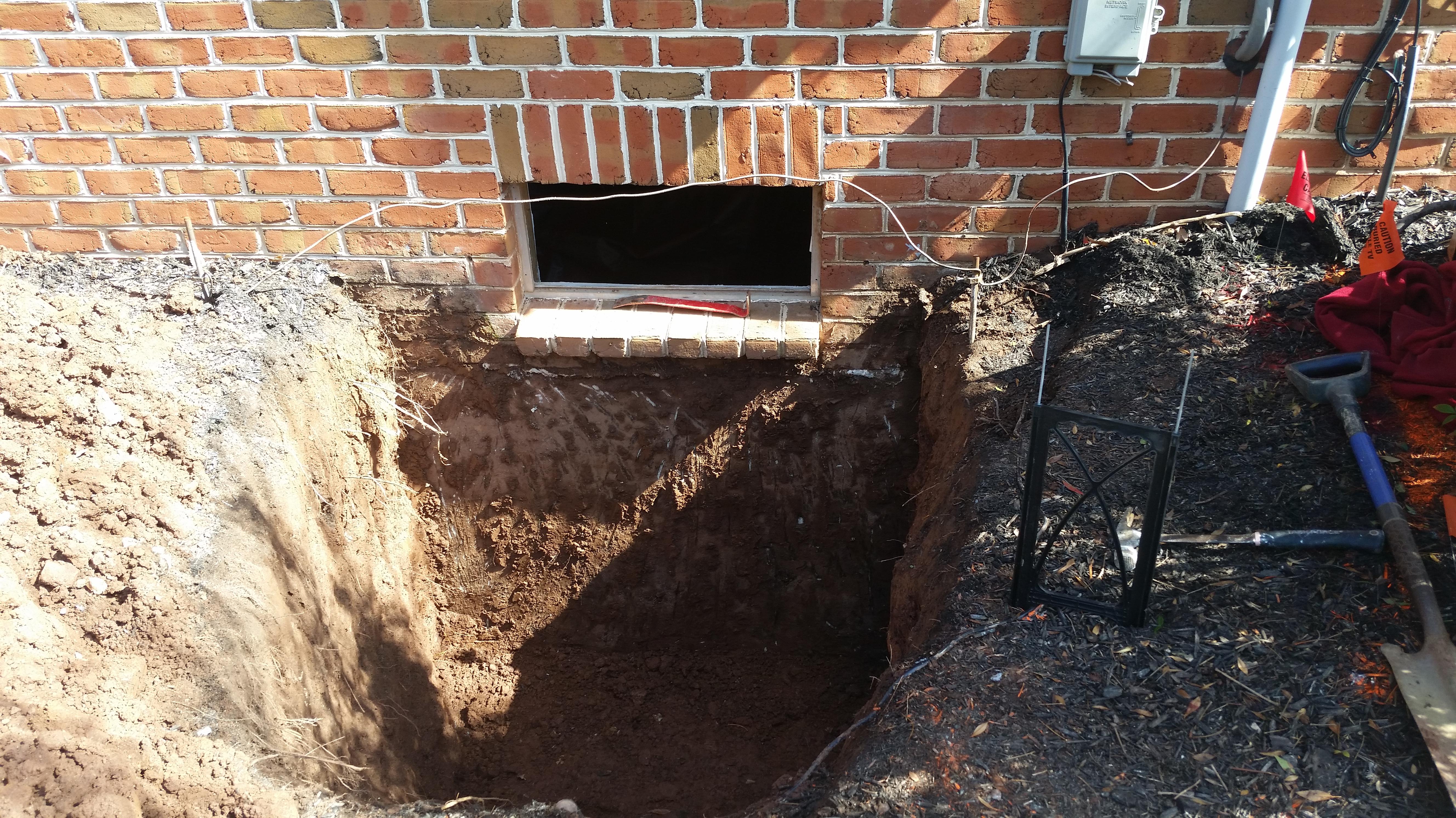 window installation in lancaster pa basement waterproofing york pa