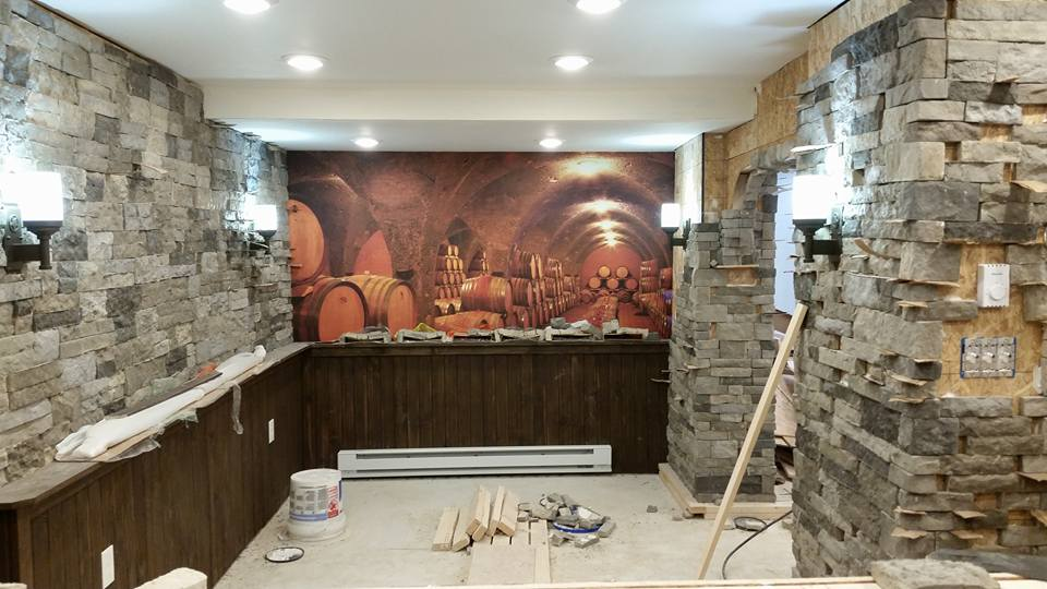 Remodeling York Pa Basement Waterproofing York Pa
