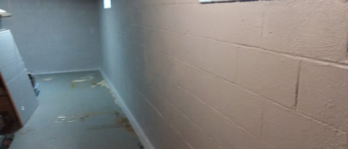 Carlisle Pa Basement Waterproofing