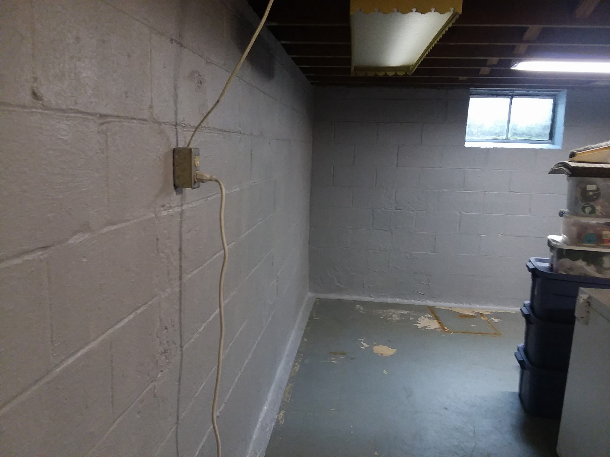 Basement Waterproofing York Pa